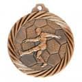 Farbe - bronze