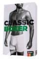 Unterwäsche Classic Boxer 2er Pack
