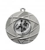 "Medaille ""Dodona"" Ø 50 mm inkl. Wunschemblem und Kordel silber"