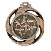 """Medaille """"Leichtathletik"""" bronze"""