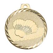 "Medaille ""Badminton"""