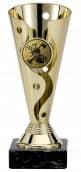 Feuerwehrpokale 3er Serie A100-FEU gold