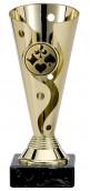 Pokerpokale 3er Serie A100-POK gold
