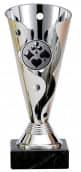 Pokerpokale 3er Serie A100-POK silber