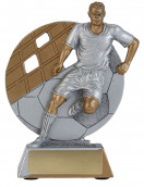 Fußballpokale 3er Serie C149 8,5 cm