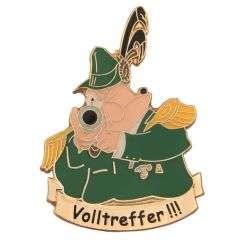 """NEU: """"Volltreffer"""" Schuetze"""