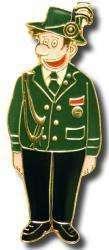 """Schützenbruder """"Willi"""""""