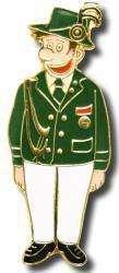 """Schützenbruder """"Manni"""""""