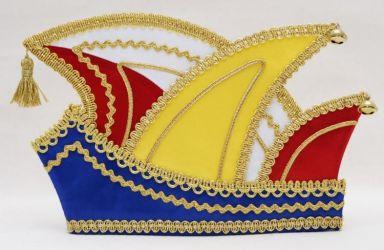 Damen Mütze in Miniatur 1038-2