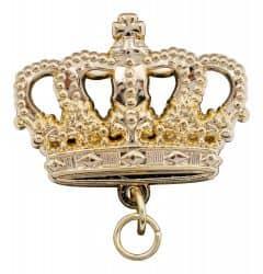 Ordenanhänger Krone 2