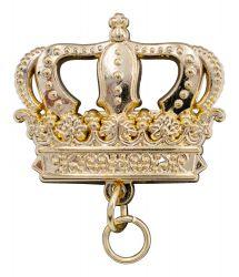 Ordenanhänger Krone 3