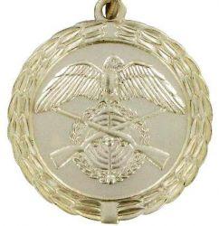 Medaille - silber