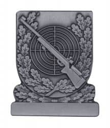 Meisterschaftsabzeichen Gewehr