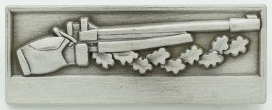 Meisterschaftsabzeichen Luftgewehr
