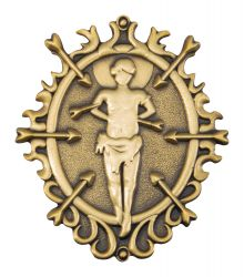 "Abzeichen ""St. Sebastian"""