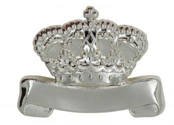 Königsabzeichen 1 silber