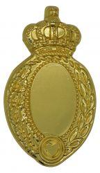 Königsabzeichen 5 gold