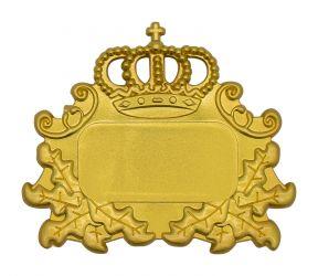Königsabzeichen 4 gold