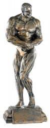 Trophäe Bodybuilder FS52504 bronze