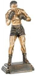 Trophäe Boxer FS52535 bronze