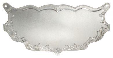 Echtsilber-Brustschild MB70500