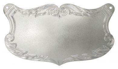 Echtsilber-Brustschild MB70501