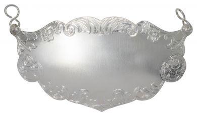 Echtsilber-Brustschild MB70502