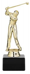 Figur Golf FS-D20 gold