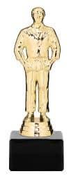 Figur Judo FS-D29 gold