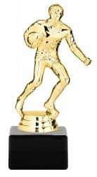 Figur Football FS-D6 gold