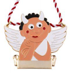 Karnevalsorden - (B)engelchen