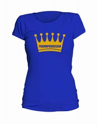 "T-Shirt ""Traumprinzessin"" - Damen"