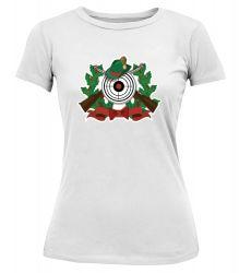 """T-Shirt """"Schützenlogo"""" - Damen"""