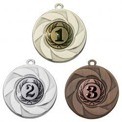"""Medaille """"Zelos"""" 50mm Ø"""