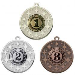 """Medaille """"Pan"""" 50mm Ø"""