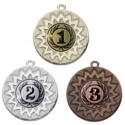 "Medaille ""Hypnos"" 50mm Ø"