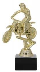 Motocrosspokal TRY-F244 gold