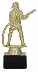 Feuerwehrpokal TRY-F47 gold