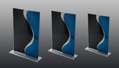 Glastrophäe FSG002
