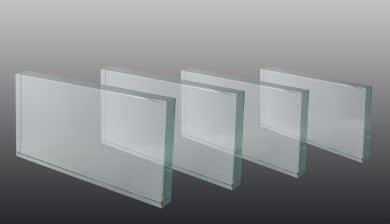 Glastrophäe FSG005