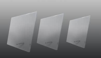 Glastrophäe FSG007