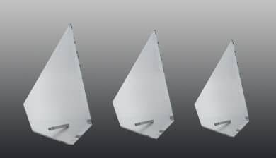 Glastrophäe FSG009