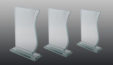 Glastrophäe FSG015