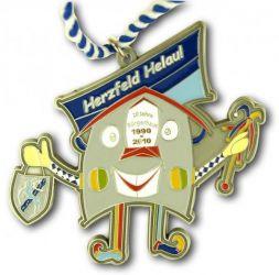 """individueller Karnevalsorden """"Herzfeld"""""""