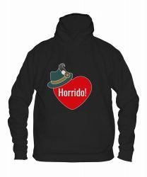 """Hoodie """"Horrido"""" - Kinder"""