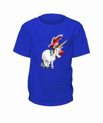 """T-Shirt """"Jeckes Einhorn"""" - Kinder"""