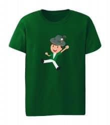 """T-Shirt """"Schütze Maxi"""" - Kinder"""
