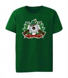 """T-Shirt """"Schützenlogo"""" - Kinder"""