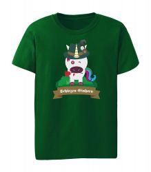 """T-Shirt """"Schützeneinhorn"""" - Kinder"""