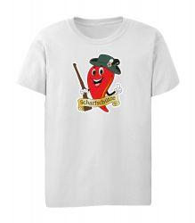 """T-Shirt """"Scharfschütze"""" - Kinder"""